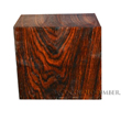 cocobolo turning square